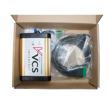 VCS Vehicle Communication Scanner - мультимарочный диагностический адаптер