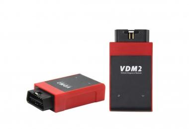 UCANDAS VDM2 WiFi мультимарочный автосканер