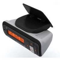 Multitronics VG1031V - многофункциональный бортовой компьютер