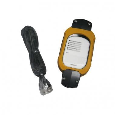 Volvo Interface 88890020 - интерфейс для грузовых автомобилей и спецтехники