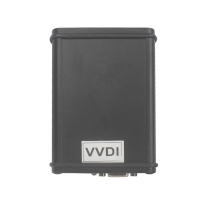 VAG Vehicle Diagnostic Interface VVDI - диагностический интерфейс