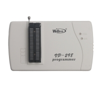 Wellon VP298 - универсальный программатор