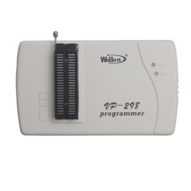 Wellon VP298 - универсальный программатор