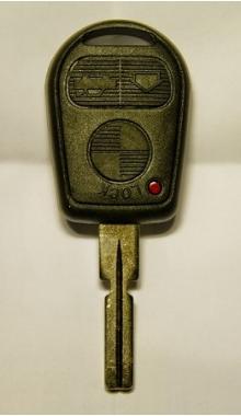 Заготовка ключа BMW