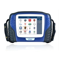XTOOL PS2 GDS - мультимарочный сканер для легковых автомобилей
