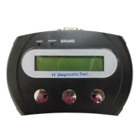 Yamaha Motorcycle Scanner