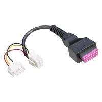 Переходник Bosch EasyConnect ZF 3+6 pin