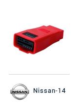MaxiSYS Mini - Профессиональный мультимарочный автосканер от Autel