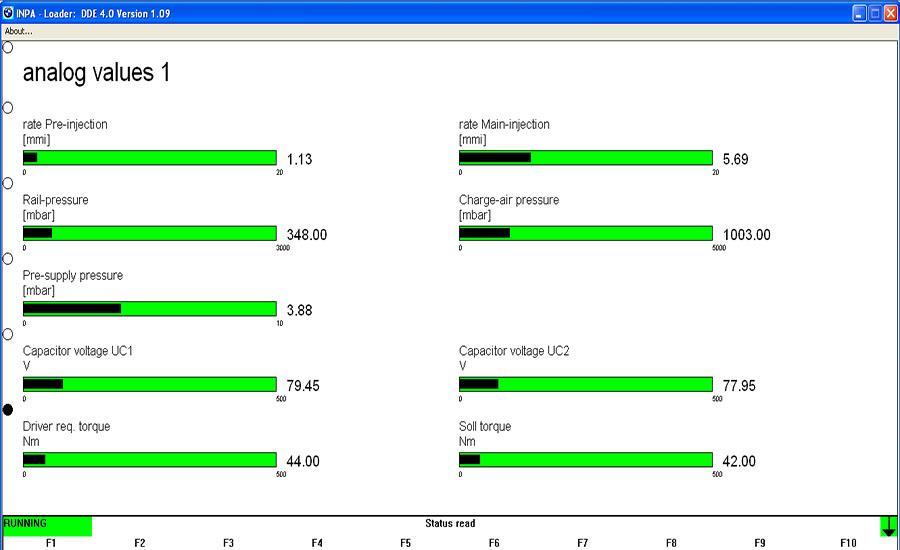 Bmw Ediabas Inpa V 502 автосканер аппаратно программный комплекс