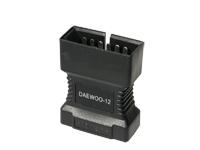 Адаптер Daewoo 12 pin