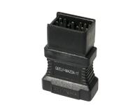 Адаптер Geely Mazda 17 pin