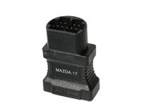 Адаптер Mazda 17 pin