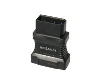NISSAN-14 pin