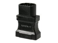 Адаптер TOYOTA-17 pin