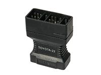Адаптер TOYOTA-22 pin