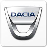 Список совместимости автомобилей Dacia для Autel Maxisys Pro