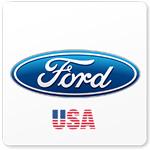 Список совместимости автомобилей Ford US для Autel Maxisys Pro