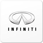 Список совместимости автомобилей Infiniti для Autel Maxisys Pro