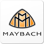 Список совместимости автомобилей Maybach для Autel Maxisys Pro